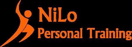 NiLo Personal Training Logo